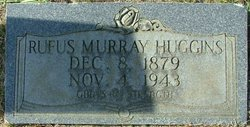 Rufus Murray Huggins