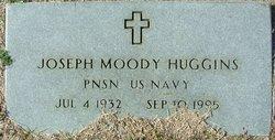 Joseph Moody Huggins