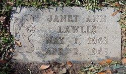 Janet Anne Lawlis