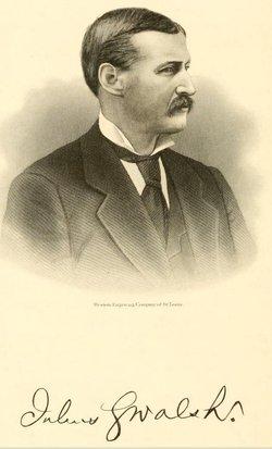 Julius S. Walsh