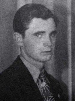 Marshall Edward Lee