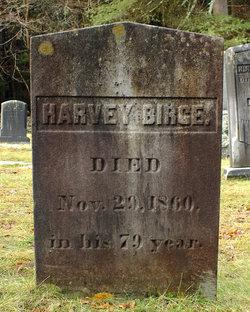 Harvey Birge