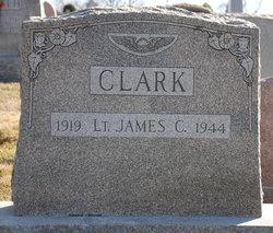 2LT James Charles Clark