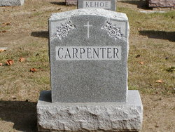 Vera B. <I>Motyka</I> Carpenter
