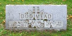 Francis W Dodimead