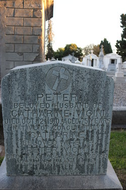 Catherine Vicini