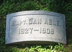 Capt Daniel Able