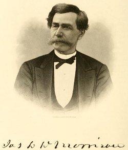 James Lowry Donaldson Morrison
