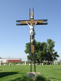 Saint Paul Roman Catholic Cemetery