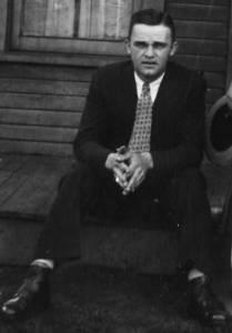 Clarence Griel Jean Cash