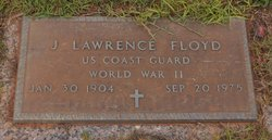 J. Lawrence Floyd