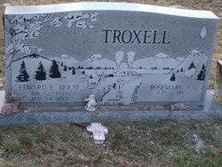 Rosemary J Troxell