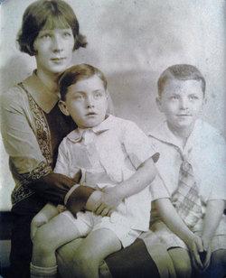 Reva Lucille <I>Gay</I> Hirsch