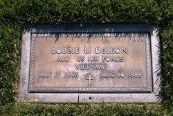 Bobbie M DeLeon