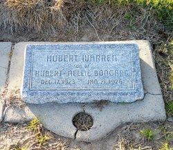Hubert Warren Bongard