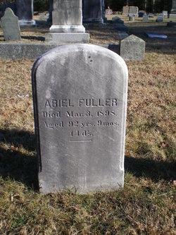 Abiel Fuller