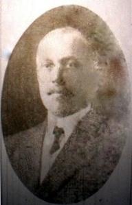 Capt Albert B. Deutsch