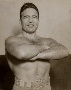Jim Londos