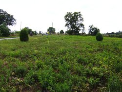 Beechburg Cemetery