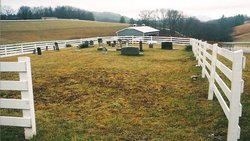 John Higgins Cemetery