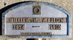 William H. Mauldin