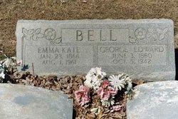 George Edward Bell