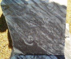 James Wolfe Fickling