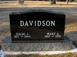 Isaac Joseph Davidson