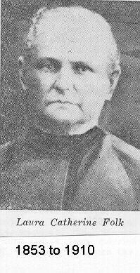 Laura C. <I>Folk</I> Mears