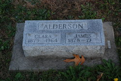 Clara T <I>Crutchfield</I> Alderson
