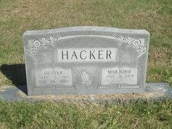 Denver Hacker