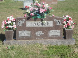 George Hacker