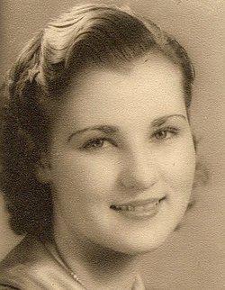 Evelyn Irene <I>Campbell</I> Fenter