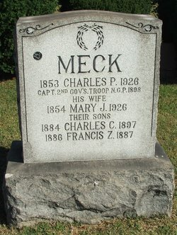 Charles C. Meck