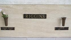 Jimmie Wilton Riggins