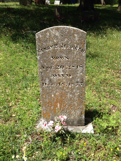 Henry Benjamin Jernigan