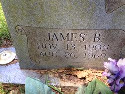 James Byrd Jernigan