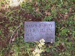 Nancy <I>Harvey</I> Jernigan