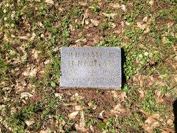 William Byrd Jernigan