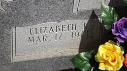 Elizabeth L. Watt