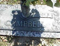 Byron Ben Campbell