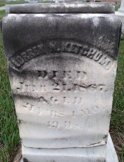 Lorren N. Ketchum