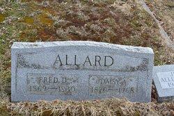 Frederick I. Allard