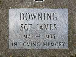 James Horace Downing