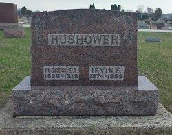 Irvin F Hushower