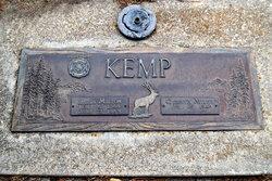Larry Milton Kemp