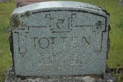 Elmer Eugene Totten