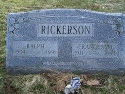 Ralph Rickerson