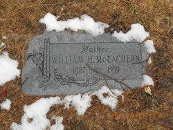 William Henry McEachern