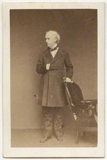 Sir William Atherton
